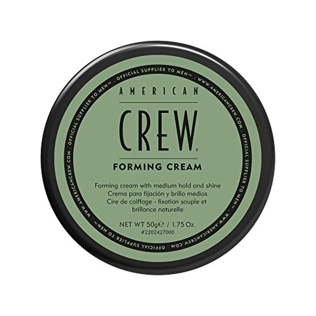 私たちの超高層ビル信仰by American Crew FORMING CREAM 1.75 OZ by AMERICAN CREW