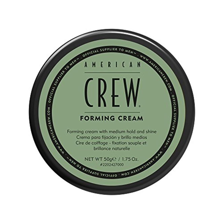 小屋血統殺しますby American Crew FORMING CREAM 1.75 OZ by AMERICAN CREW