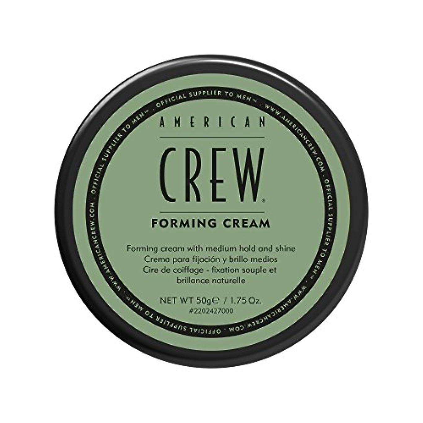 収縮フィラデルフィア換気するby American Crew FORMING CREAM 1.75 OZ by AMERICAN CREW