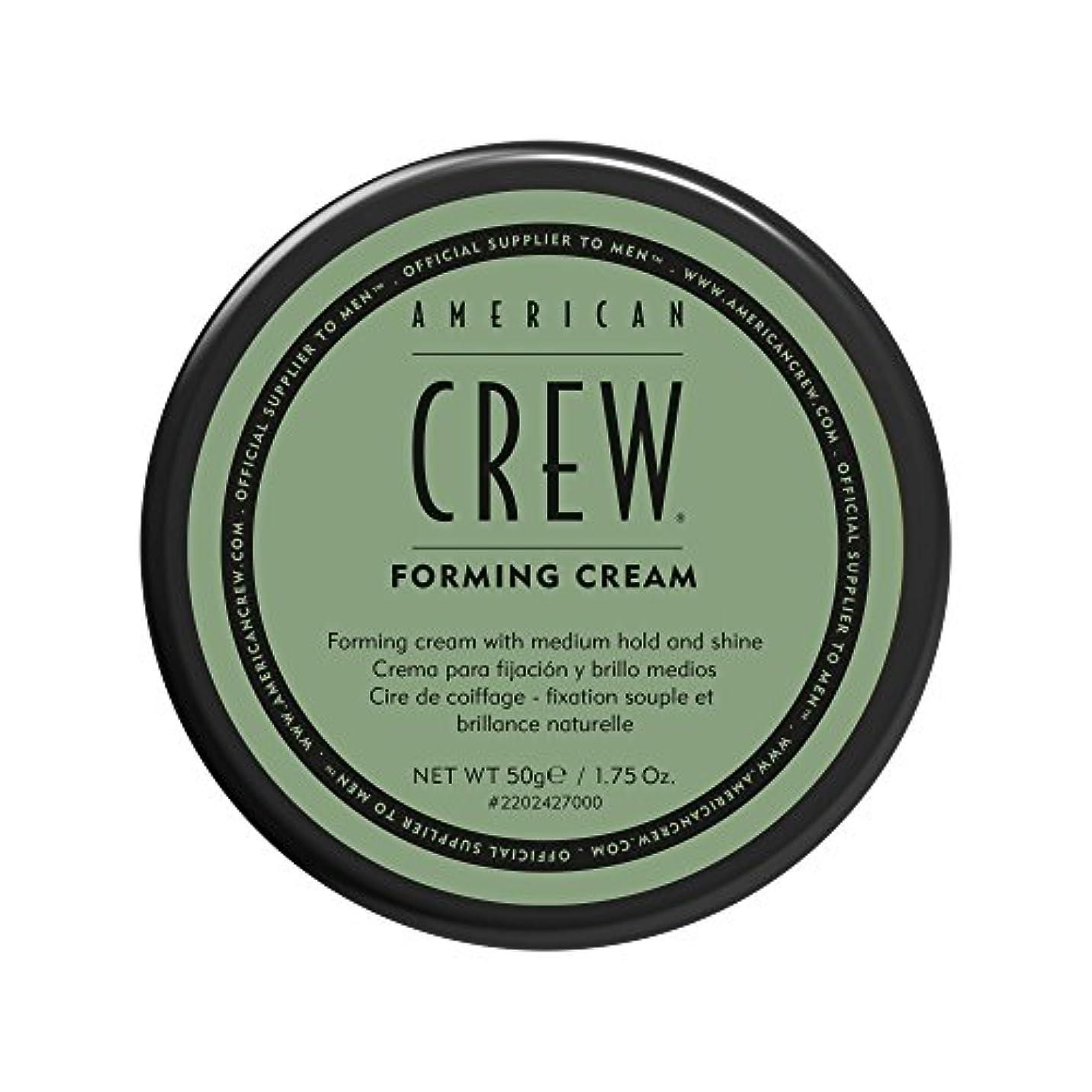 突き出す請求書角度by American Crew FORMING CREAM 1.75 OZ by AMERICAN CREW
