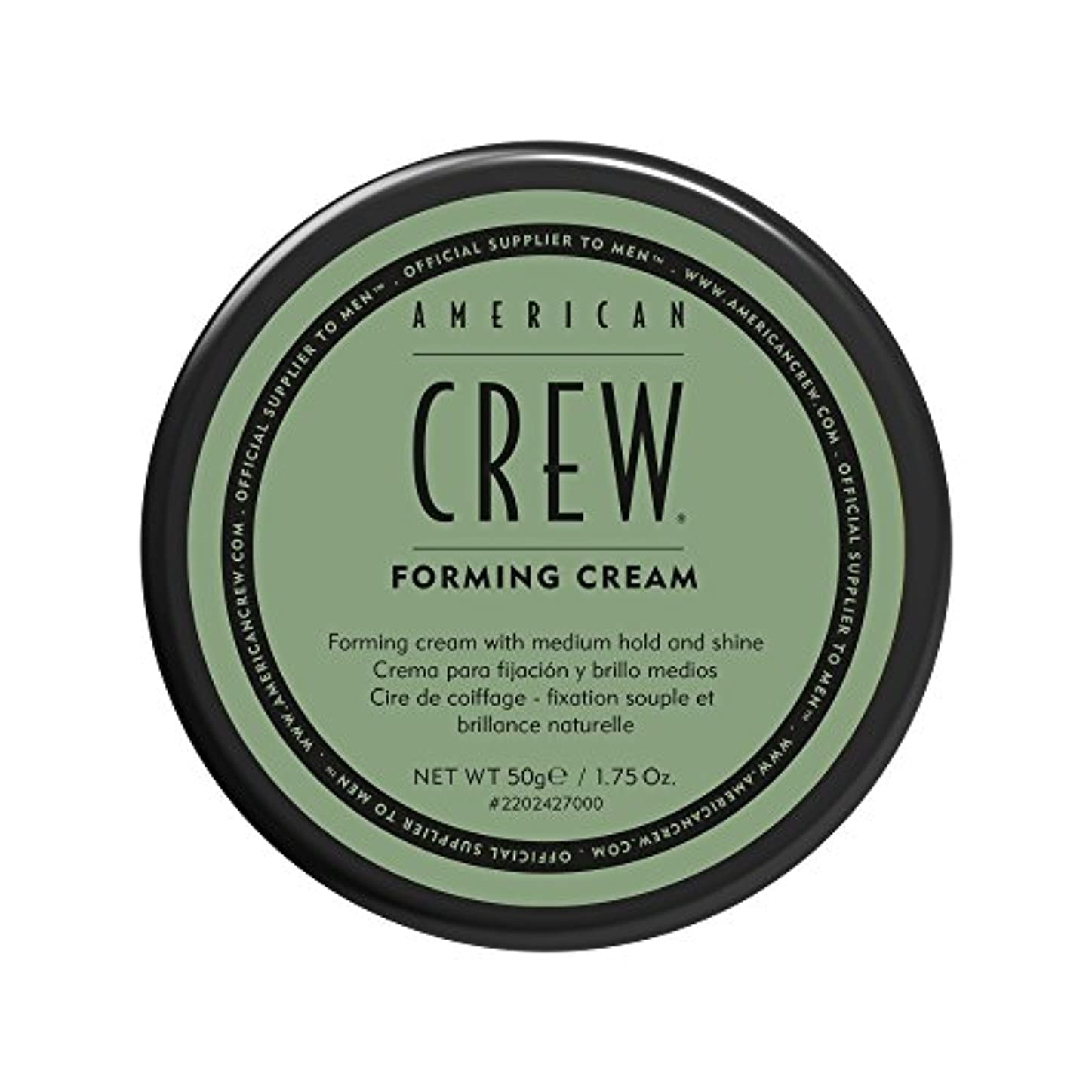 桃郡性交by American Crew FORMING CREAM 1.75 OZ by AMERICAN CREW