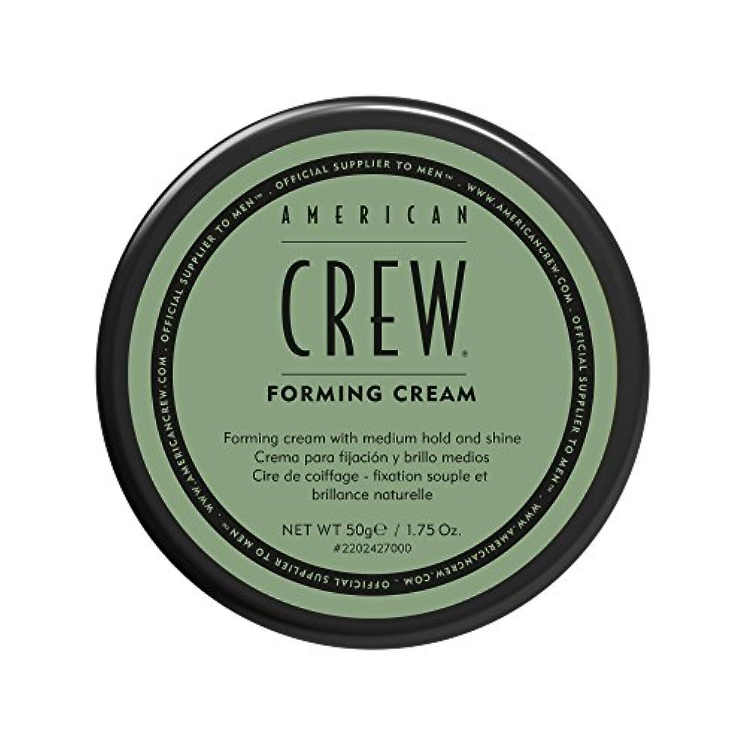 適度に一見スキップby American Crew FORMING CREAM 1.75 OZ by AMERICAN CREW
