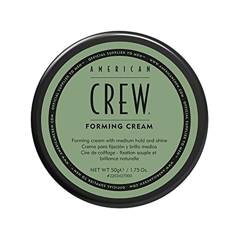 首謀者見せます思春期のby American Crew FORMING CREAM 1.75 OZ by AMERICAN CREW