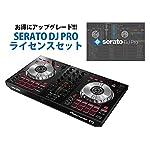 Pioneer DJコントローラー / DDJ-SB3 + Serato DJ Pro ライセンス セット