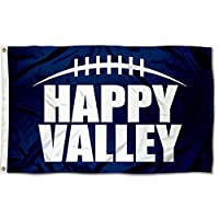 PSU Nittany Lions Happy Valleyフラグ