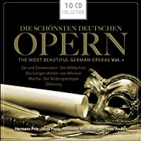 Most Beautiful German Operas Vol. 1