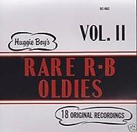 Huggy Boy's Rare R&B Oldies 2