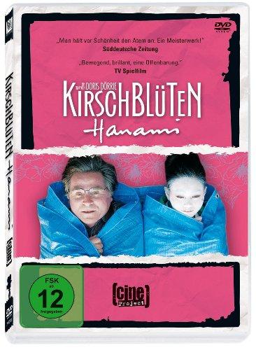 DVD * Kirschblüten Hanami [Import allemand]