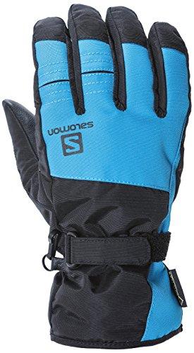 SALOMON(サロモン) スキーグローブ FORCE GTX® メンズ ゴアテックス