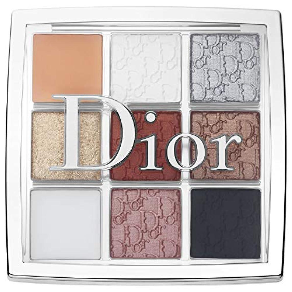 名前の配列船員Dior ディオール バックステージ カスタム アイ パレット 001 ユニバーサル (アイシャドウ)