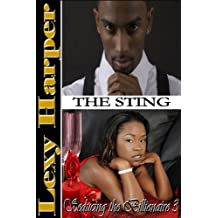 The Sting (Seducing the Billionaire Book 3)