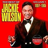 Vol. 1-Best of Jackie Wilson