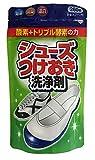 木村石鹸 スニーカー用洗浄剤 シューズつけおき洗浄剤 260g