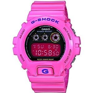 カシオ CASIO 腕時計 G-SHOCK ジーショック MAT DIAL Series マットダイアルシリーズ 【数量限定】 DW-6900SN-4JF メンズ