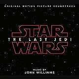 Ost: Star Wars: the Last Jedi/