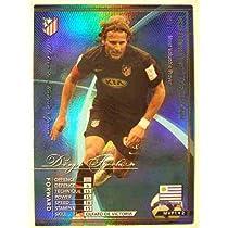 WCCF 09-10キラ MVP1 ディエゴ・フォルラン