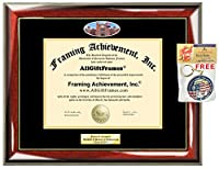 卒業証書フレームアイダホ大学卒業ギフトIdea Engraved画像フレーム彫刻度証明書ホルダーGraduate彼彼女授乳ビジネスエンジニアリング教育学校 Other Diploma Size - Contact Us レッド SC1E_Idaho-Other