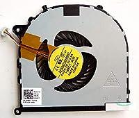 ノートパソコンCPU冷却ファン適用する 真新しい Dell XPS 15 9530 Precision M3800 series Cpu Cooling Fan Right Side DP/N 0H98CT 3-Pin 3-Wire