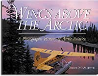 Historic Aviation Wings above the Arctic