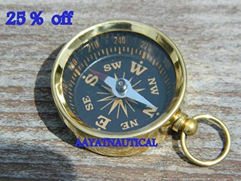 戦争定説ペンスlot-of-300 – antique-brass-working-compass-nautical-gift 25 % OFF