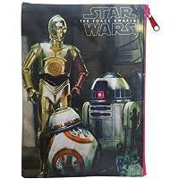 Star Wars: The Force Awakens(スター・ウォーズ/フォースの覚醒) フラットポーチ EP7 レジスタンス
