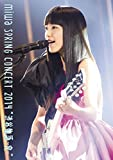 "miwa spring concert 2014 ""渋谷物語~完~""[DVD]"