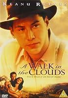 A Walk in the Clouds [DVD]