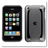 SwitchEasy CapsuleNeo for iPhone 3G/Black - Special Pack (PleiadesDirect限定品)SW-CAP-NEO-B-PD