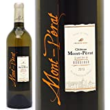 シャトー モンペラ ブラン  750ml(AOCボルドー )白ワイン【コク辛口】((ANDE1113))