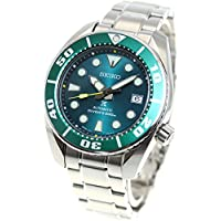 SEIKO PROSPEX Limited Model Diver Scuba Sumo SZSC004 Mens Japan Import
