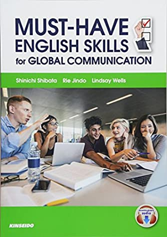 MUST‐HAVE English Skills for Global Communication