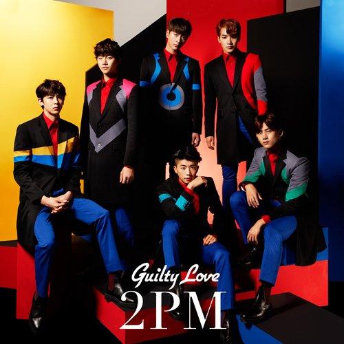 「Guilty Love/2PM」のセクシーなMVにメロメロ♡歌詞の意味も解説♪収録アルバム情報アリ