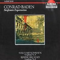Sinfonia Espressiva/Symphony