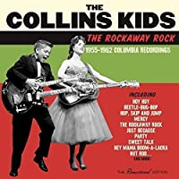 The Rockaway Rock 1955-1962 Columbia Recordings (30 Tracks)