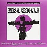 La Misa Criolla Edicion Aniversario by Ariel Ramirez (2014-05-03)