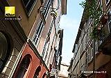 Nikon 単焦点レンズ 1 NIKKOR 10mm f/2.8 ホワイト ニコンCXフォーマット専用 画像