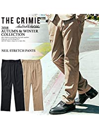 (クライミー) CRIMIE NEIL STRETCH PANTS c1h5-pt05