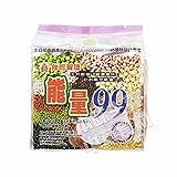 台湾能量99棒 (芋頭口味) タロイモ味うまい棒 エネルギー補充 天然穀類・栄養美味・中華名菓子 台湾名物・お土産定番