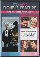 Casino Royale/The Holiday (DVD) [並行輸入品]