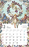 FLOWER FAIRIES Calendar 2019 (インプレスカレンダー2019) 画像