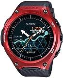 [カシオ]CASIO スマートアウトドアウォッチ WSD-F10RD メンズ