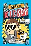 Mac Undercover (Mac B., Kid Spy)