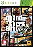 XBOX360 GRAND THEFT AUTO V (GTA 5) by Take 2 [並行輸入品]