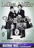 Laurel & Hardy Wizard Of Oz (UK PAL Region 0) by Laurel & Hardy