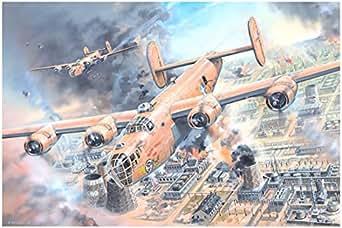 ホビーボス 1/32 エアクラフトシリーズ B-24Dリベレーター プラモデル 83212
