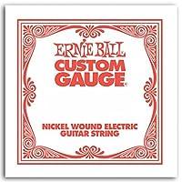 【正規品】 ERNIE BALL 1148 ギター弦 バラ弦 (.048) NICKEL WOUND STRING SINGLE ニッケル・ワウンド・ストリング