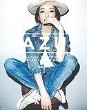 高園あずさフォトスタイルブック『AZU』
