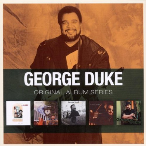 George Duke (Original Album Series) - George Duke