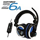 Ear Force PCゲーミングヘッドセット(XBOX360使用可能) TBS-Z6A