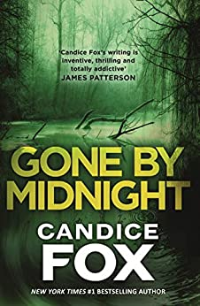 Gone by Midnight (Crimson Lake) by [Fox, Candice]